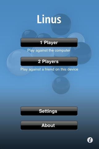 Screenshot Linus Pro