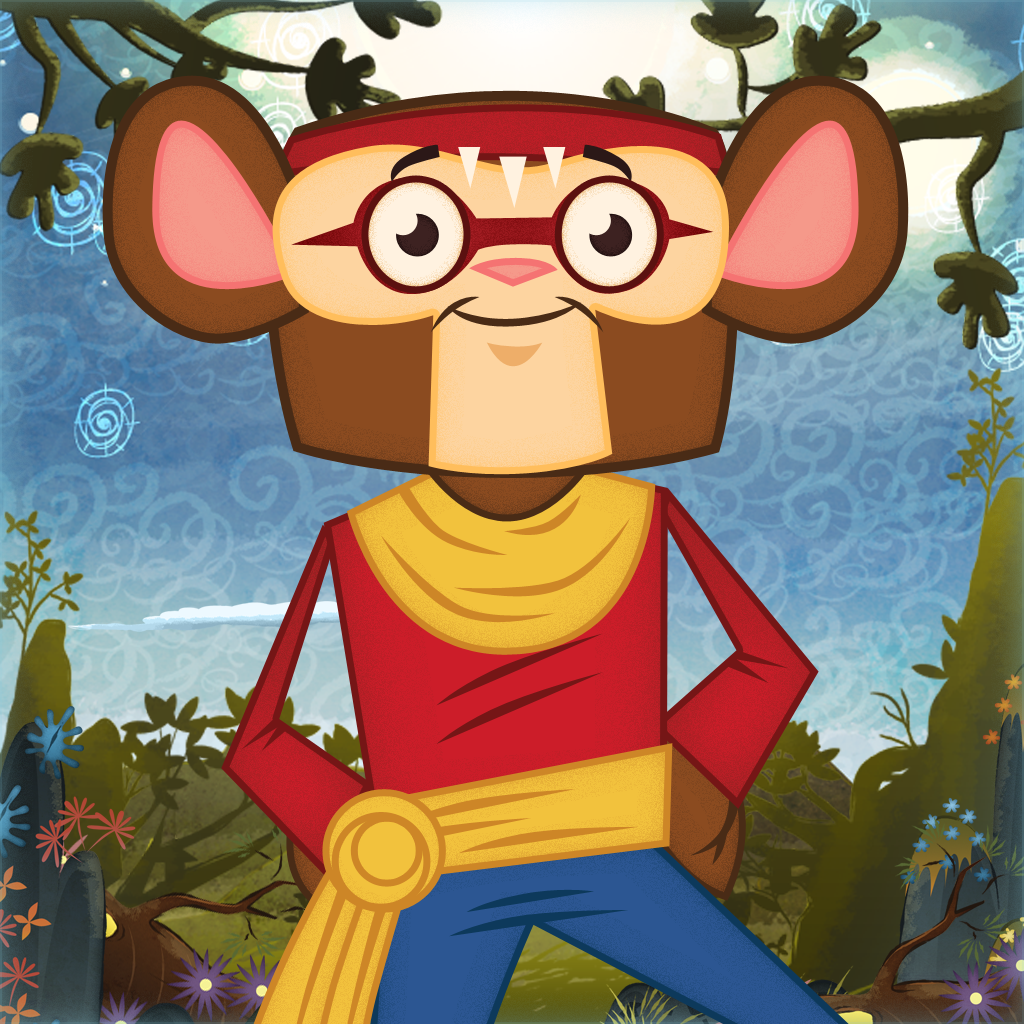 Monkey Dreams by Sync Interactive Ltd icon